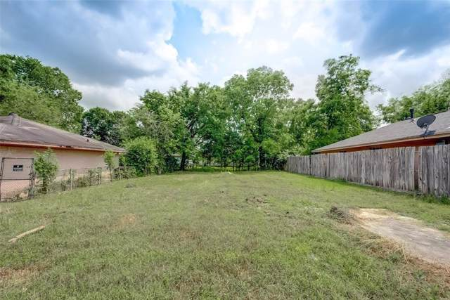 3730 Amos Street, Houston, TX 77021 (MLS #90324675) :: The Heyl Group at Keller Williams