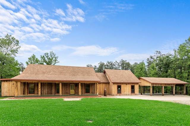 939 County Road 1095, Kennard, TX 75847 (MLS #90325035) :: Connell Team with Better Homes and Gardens, Gary Greene