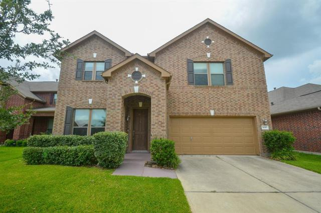 16411 Sheffield Run Drive, Houston, TX 77084 (MLS #90325040) :: Texas Home Shop Realty