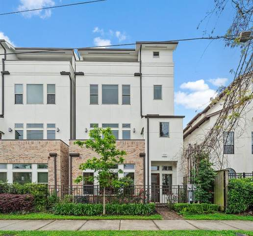 1509 Missouri Street, Houston, TX 77006 (MLS #90331423) :: Caskey Realty