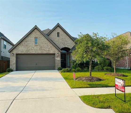 23802 Via Viale Drive, Richmond, TX 77406 (MLS #90333700) :: Caskey Realty