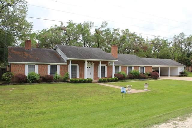 450 Pennington Street, Lovelady, TX 75851 (MLS #90335120) :: Lerner Realty Solutions