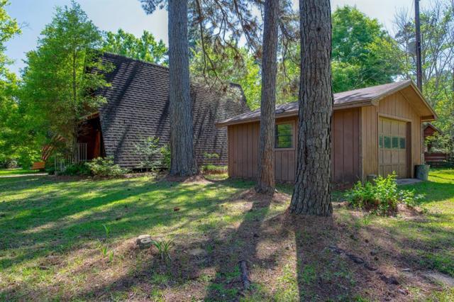 5962 Pope Mill Road, Woodville, TX 75979 (MLS #90335437) :: Magnolia Realty