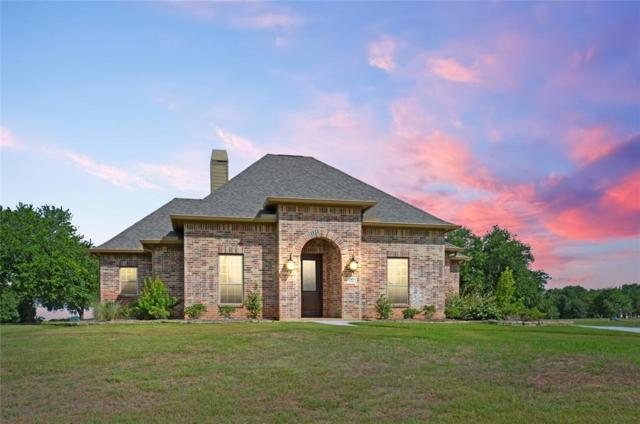 1116 Pecan Ridge Lane, Sealy, TX 77474 (MLS #90336698) :: Montgomery Property Group | Five Doors Real Estate