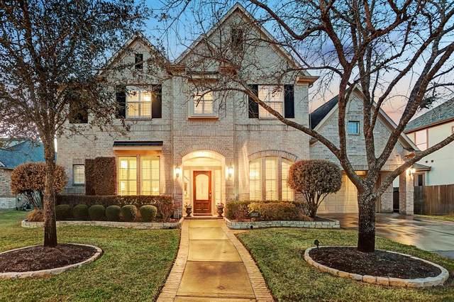 21022 Kelliwood Grove Lane, Katy, TX 77450 (MLS #90338299) :: Michele Harmon Team
