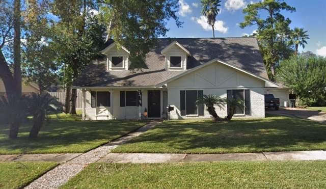 314 White Cedar Street, Houston, TX 77015 (MLS #90338495) :: Johnson Elite Group