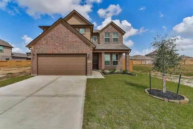 20618 Iron Timber Lane, Katy, TX 77449 (MLS #90339013) :: Connect Realty