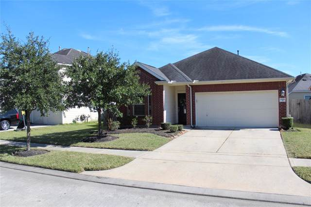 15818 Scenic Water Drive, Houston, TX 77044 (MLS #90341607) :: Texas Home Shop Realty