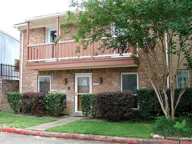 14666 Perthshire Road F, Houston, TX 77079 (MLS #90345228) :: TEXdot Realtors, Inc.
