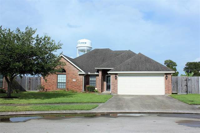 113 Eagle Nest Court, Richwood, TX 77566 (MLS #90346233) :: Lerner Realty Solutions