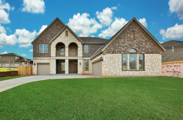 1844 Lily Meadows Drive, Conroe, TX 77304 (MLS #90346590) :: Texas Home Shop Realty