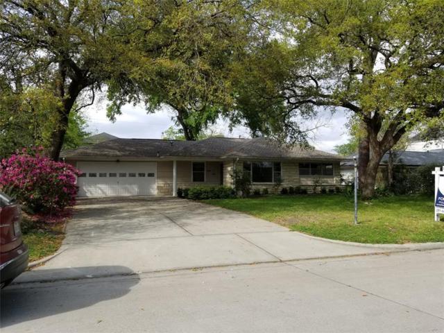 5004 Holt Street, Bellaire, TX 77401 (MLS #90346890) :: Giorgi Real Estate Group