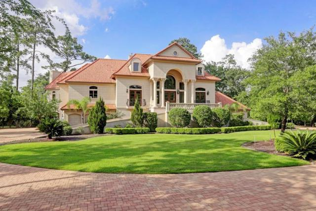 35 Grand Regency Circle, The Woodlands, TX 77382 (MLS #90348346) :: The Home Branch