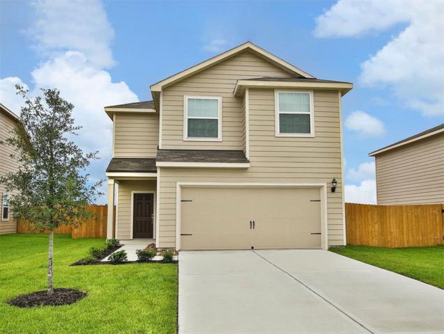 5547 Rainbow Road, Cove, TX 77523 (MLS #90348980) :: Texas Home Shop Realty
