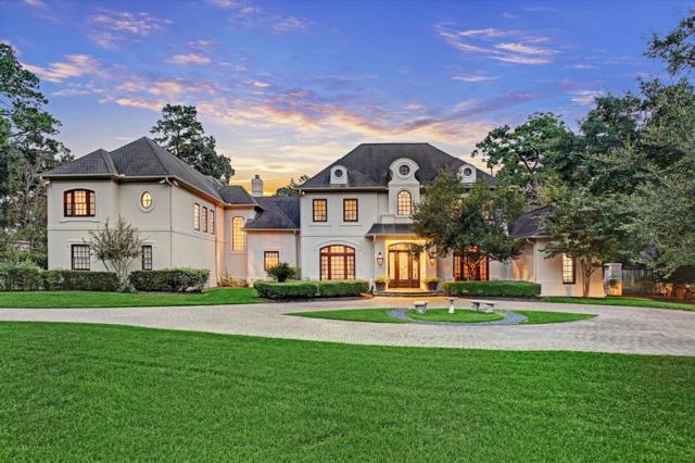 1 Mott Lane, Houston, TX 77024 (MLS #90351653) :: Fairwater Westmont Real Estate