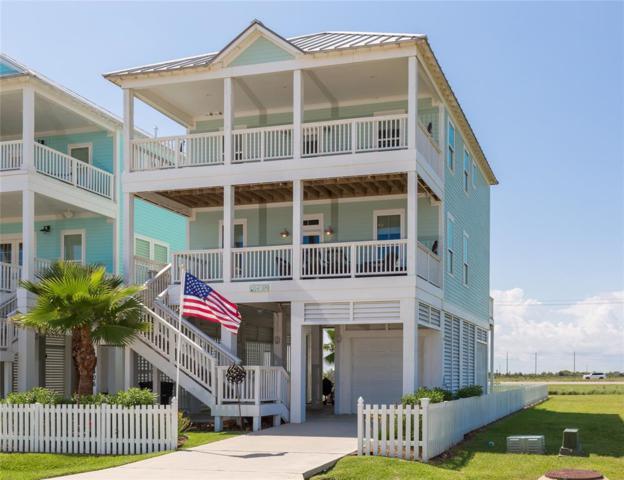 11406 Starfish, Galveston, TX 77554 (MLS #90353256) :: Christy Buck Team
