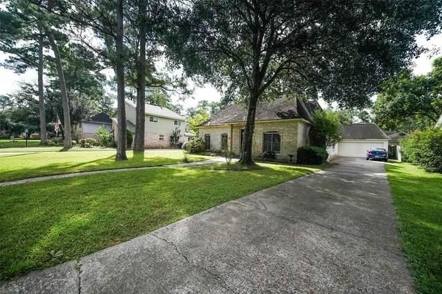 14622 Ravenhurst Lane, Houston, TX 77070 (MLS #90357932) :: Guevara Backman