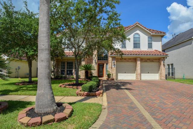 14242 Jaubert Court, Sugar Land, TX 77498 (MLS #90358458) :: Giorgi Real Estate Group