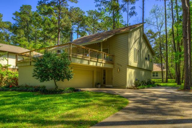 15696 Lakeway Drive, Willis, TX 77318 (MLS #903590) :: Giorgi Real Estate Group
