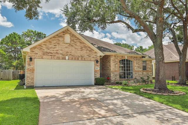 20331 Stone Falls Court, Cypress, TX 77433 (MLS #90359473) :: The SOLD by George Team