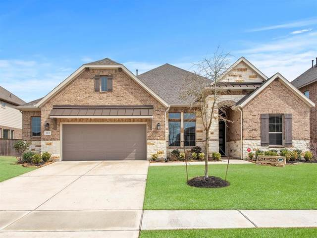 19138 Blue Hill Lane, Tomball, TX 77377 (MLS #90360829) :: Michele Harmon Team