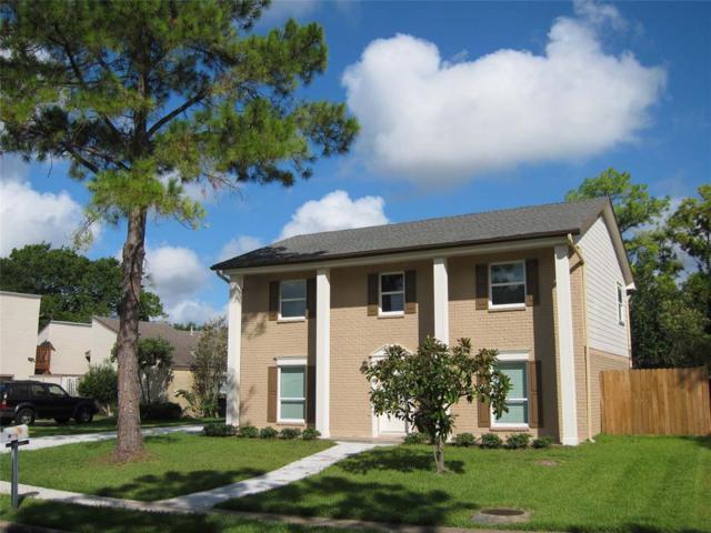2226 Woodland Park Drive, Houston, TX 77077 (MLS #90360939) :: Giorgi Real Estate Group