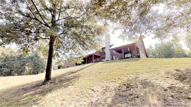 13092 Fm 777, Jasper, TX 75951 (MLS #9036403) :: Giorgi Real Estate Group
