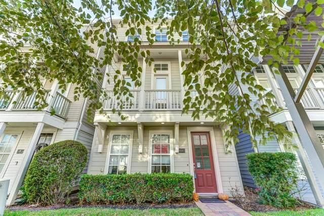 8665 Green Kolbe Lane, Houston, TX 77080 (MLS #90364249) :: Giorgi Real Estate Group