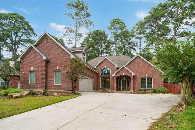 12506 Crestwood Court, Montgomery, TX 77356 (MLS #90364374) :: Christy Buck Team