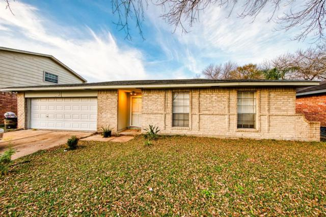9907 Cardinal Street, La Porte, TX 77571 (MLS #90364585) :: JL Realty Team at Coldwell Banker, United