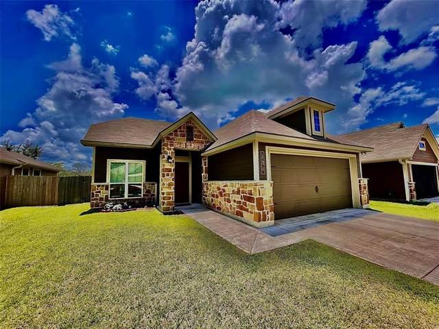 131 Brocks Lane, Montgomery, TX 77356 (MLS #90365788) :: The Bly Team