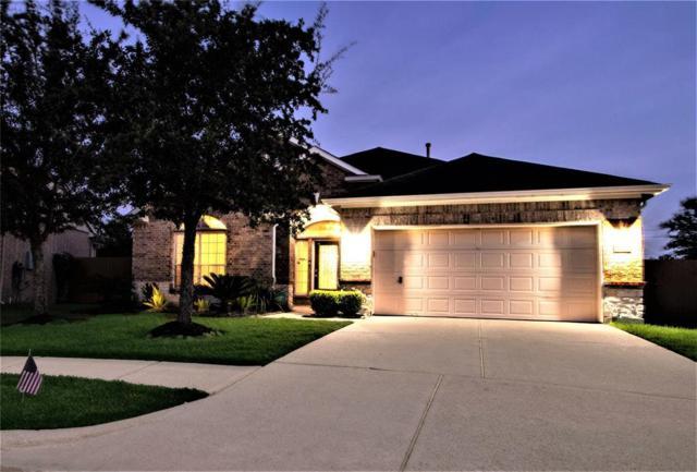 2745 Domenico Lane, League City, TX 77573 (MLS #9036738) :: Texas Home Shop Realty