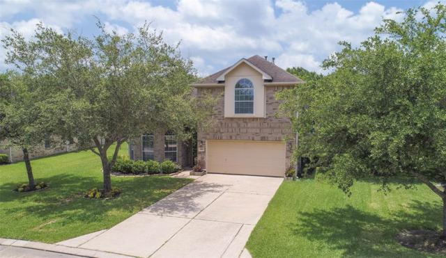 2911 S Cedar Hollow Drive S, Pearland, TX 77584 (MLS #9036763) :: The Bly Team