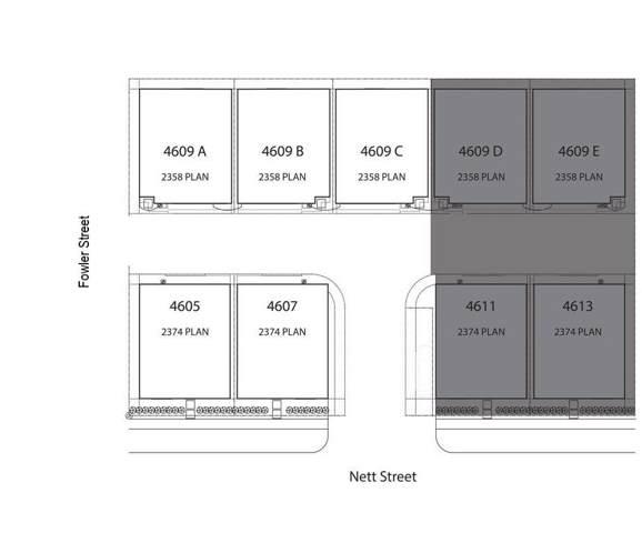 0 Nett Street, Houston, TX 77007 (MLS #9036863) :: Green Residential