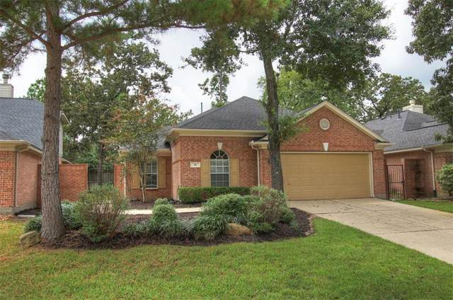 53 W Sienna Place, The Woodlands, TX 77382 (MLS #90370627) :: Giorgi Real Estate Group