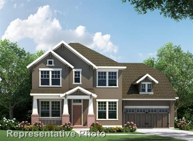 43 Sawyer Ridge, The Woodlands, TX 77389 (MLS #90373235) :: Giorgi Real Estate Group