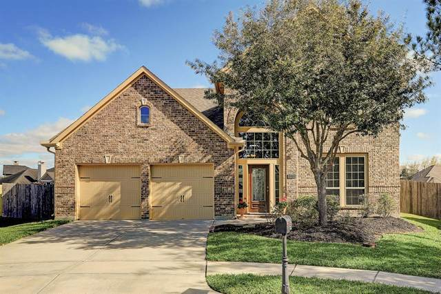530 Hammersmith Lane, League City, TX 77573 (MLS #90373241) :: Phyllis Foster Real Estate