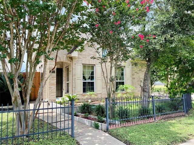 7559 Autumn Sun Drive, Houston, TX 77083 (MLS #90376881) :: The SOLD by George Team