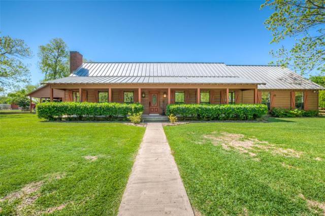2955 Bowser Road, Fulshear, TX 77441 (MLS #90377049) :: Texas Home Shop Realty
