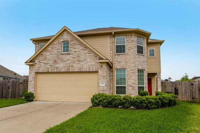 3035 Sage Grouse Court, Rosenberg, TX 77471 (MLS #90377522) :: Fairwater Westmont Real Estate