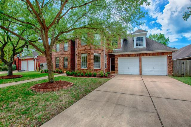 13610 Pear Woods Court, Houston, TX 77059 (MLS #90378988) :: Texas Home Shop Realty