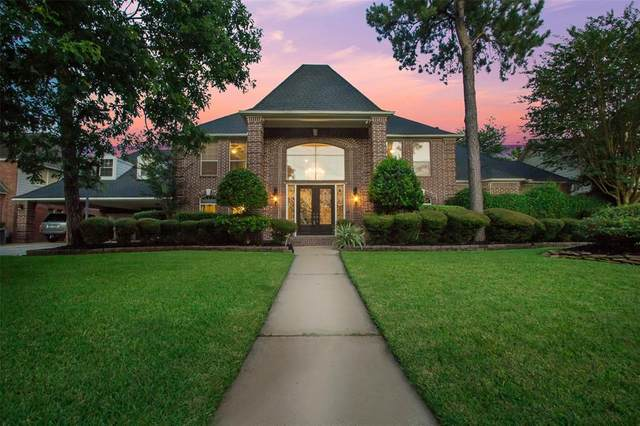 7615 Oxfordshire Drive, Spring, TX 77379 (MLS #90380370) :: The Andrea Curran Team powered by Styled Real Estate