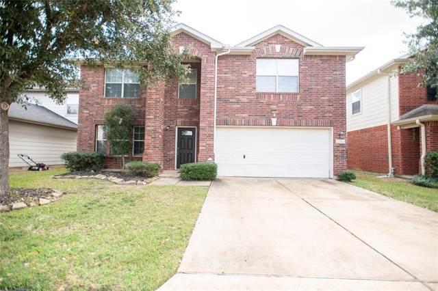 15918 Randall Ridge Lane, Cypress, TX 77429 (MLS #90384891) :: The Bly Team