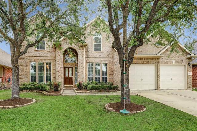 9123 Stoneleigh Drive, Sugar Land, TX 77479 (MLS #90385886) :: Lisa Marie Group | RE/MAX Grand