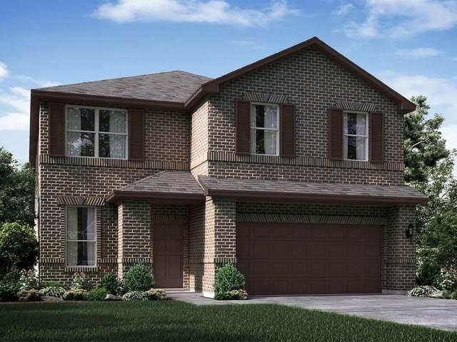 4446 Sandhill Terrace Lane, Katy, TX 77493 (MLS #90388779) :: The Freund Group