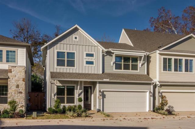 8714 Strongoak, Houston, TX 77055 (MLS #90390081) :: Green Residential