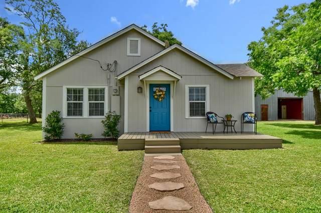 11635 Highway 290 W, Brenham, TX 77833 (MLS #90392263) :: The Home Branch