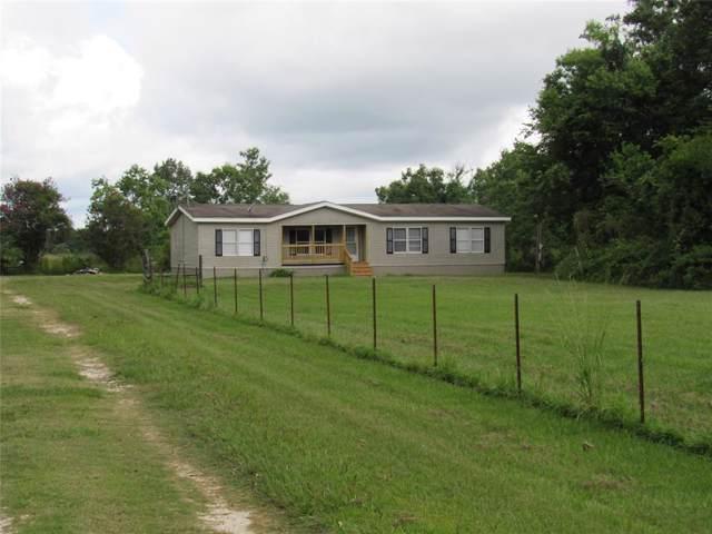 1006 Cr 2009, Liberty, TX 77575 (MLS #90393187) :: Texas Home Shop Realty