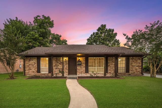 5927 Spruce Forest Drive, Houston, TX 77092 (MLS #90395421) :: Texas Home Shop Realty