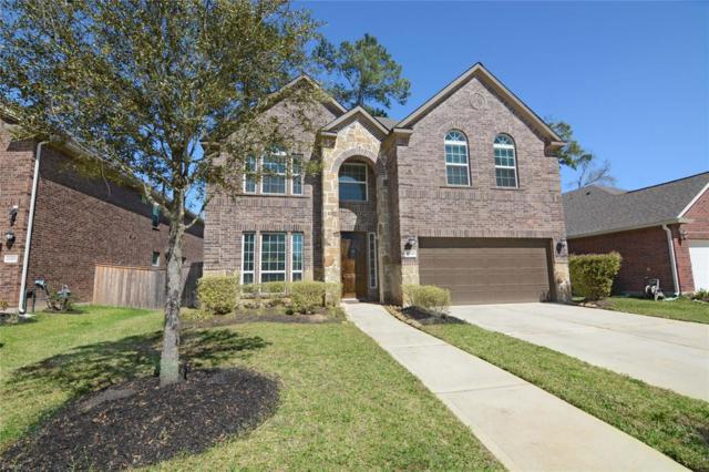 22518 Cutter Mill Drive, Spring, TX 77389 (MLS #90396372) :: Giorgi Real Estate Group